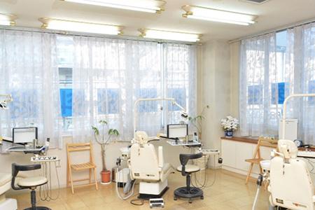 斉藤歯科医院photo
